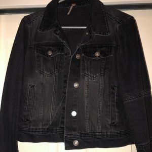 Free people jacket